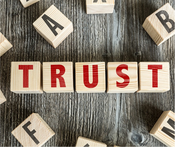 Common Types of Trust