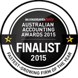 Australian Accounting Awards 2015
