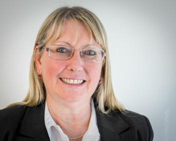 Katrina Robertson. Admin Manager
