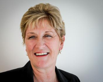 Tina Morrel, Financial Planner