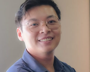 Andy Diep, Accountant