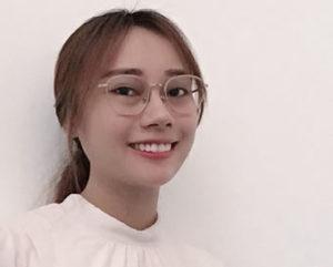 Huyen Nguyen, Accountant