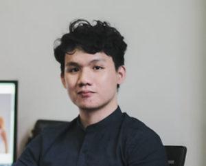 Ray Chow, Accountant