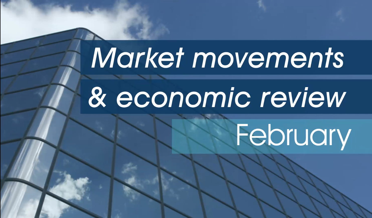 Economy and Market Update Feb 2021